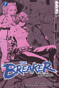 Frontcover The Breaker - New Waves 7