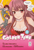 Frontcover Golden Time 1