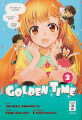 Frontcover Golden Time 2