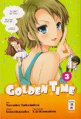 Frontcover Golden Time 3