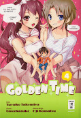 Frontcover Golden Time 4
