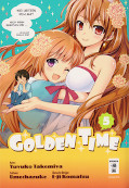 Frontcover Golden Time 5