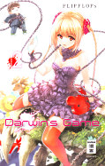 Frontcover Darwin's Game 2