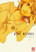 Frontcover Love Stories 1