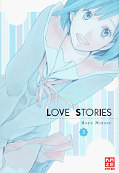 Frontcover Love Stories 3