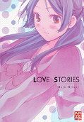 Frontcover Love Stories 5