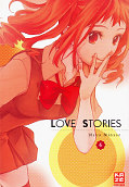 Frontcover Love Stories 6
