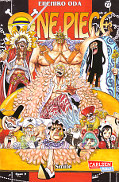 Frontcover One Piece 77