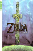 Frontcover The Legend of Zelda: A Link to the Past 1