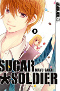Frontcover Sugar ✱ Soldier 9