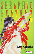 Frontcover Seraphic Feather 1