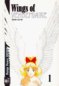 Frontcover Wings of Vendemiaire 1