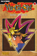 Frontcover Yu-Gi-Oh! 1