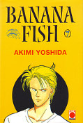 Frontcover Banana Fish 7