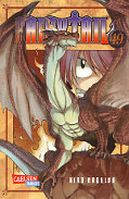 Frontcover Fairy Tail 49