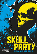 Frontcover Skull Party 4