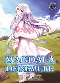 Frontcover Magdala de Nemure – May your soul rest in Magdala 4