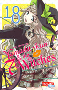 Frontcover Yamada-kun and the seven Witches 18
