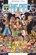 Frontcover One Piece 78