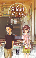 Frontcover A Silent Voice  1