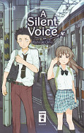 Frontcover A Silent Voice  3
