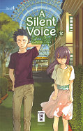 Frontcover A Silent Voice  4