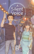 Frontcover A Silent Voice  5