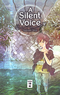 Frontcover A Silent Voice  6