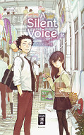 Frontcover A Silent Voice  7