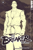 Frontcover The Breaker - New Waves 8