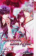 Frontcover Full Moon Love Affair 2