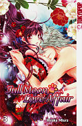 Frontcover Full Moon Love Affair 3