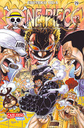Frontcover One Piece 79
