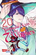 Frontcover Yamada-kun and the seven Witches 20
