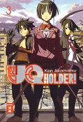 Frontcover UQ Holder! 3