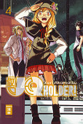 Frontcover UQ Holder! 4