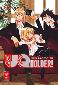 Frontcover UQ Holder! 6