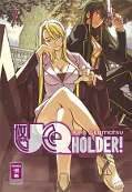 Frontcover UQ Holder! 7