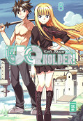 Frontcover UQ Holder! 8