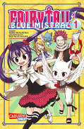 Frontcover Fairy Tail - Blue Mistral 1