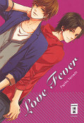 Frontcover Love Fever 1