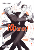 Frontcover 10 Dance! 1