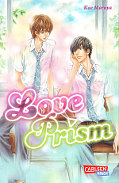 Frontcover Love Prism 1