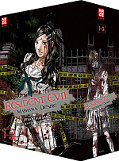 Frontcover Resident Evil - Marhawa Desire 1