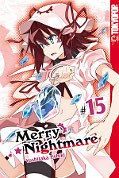 Frontcover Merry Nightmare 15