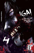 Frontcover Igai - The Play Dead/Alive 4