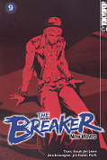 Frontcover The Breaker - New Waves 9