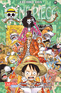 Frontcover One Piece 81