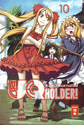 Frontcover UQ Holder! 10