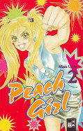 Frontcover Peach Girl 2